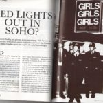 FORUM MAGAZINE SOHO