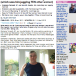 MAIL ONLINE WIFE ALLOWS CHEAT THUMB