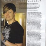 STELLA MAGAZINE CO-PARENTS