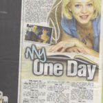 THE SUN ONE DAY DIARIES