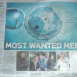TELEGRAPH SPERM DONORS PAGE SNAP A